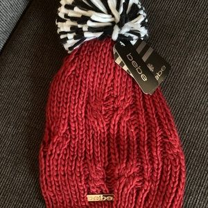 Bebe Winter Hat
